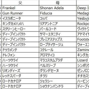 第11回楽燕カップ ドラフト回顧〜愚零闘武多編〜