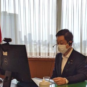 防衛省 公文書管理等適正化推進委員会
