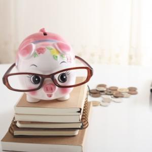 お金の勉強会参加レポ♪投資を考えるその前に…!