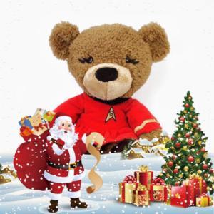 メリークリスマス そして 長寿と繁栄を