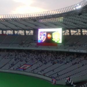 【J特】ACL ホーム北京国安戦 #fctokyo