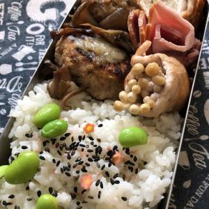 どっちも辛かったよね、源氏物語とお弁当