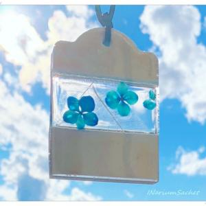 ◆インアリウムサシェ☆ZOOMを使ったおウチ受講でディプロマも取れます