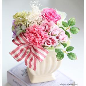 ◆母の日フラワーギフト☆ご予算やご希望イメージに合わせてお作り致します