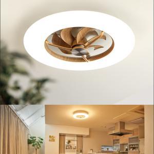 人気の照明 LED シーリング サーキュレーター