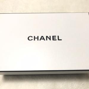 <ライフスタイル>フランス CHANEL シャネル 化粧品 アイシャドウ・パレット