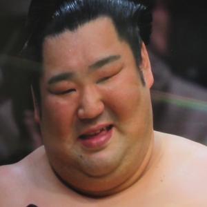 麒麟がきた幕尻優勝徳勝龍photo五・七・五「調」