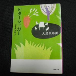 「ビターシュガー 虹色天気雨2」大島真寿美