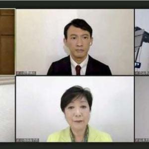 奢り高ぶる日本記者クラブ「都知事選主要候補5人」等勝手に決められるのか?前回二位の桜井誠氏は?