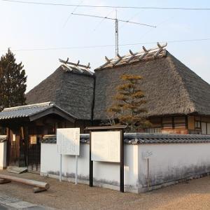 山田家本屋(山口県周南市)