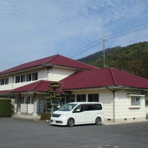 旧宗頭小学校(山口県長門市)