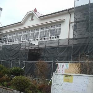 リデル・ライト両女史記念館(熊本市中央区)