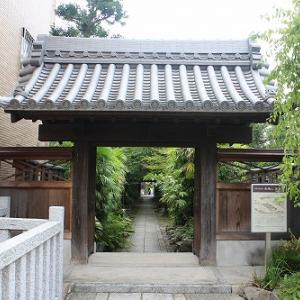 崇覚寺(名古屋市中区)