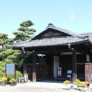 高松城披雲閣(香川県高松市)