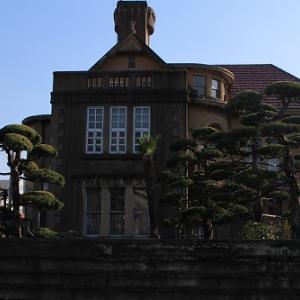 三河家住宅(徳島県徳島市)