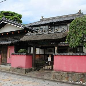 相馬楼(山形県酒田市)