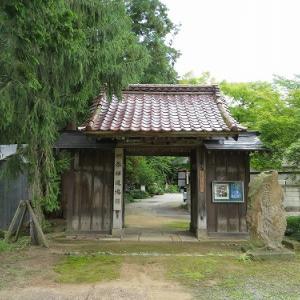 桃源院(山形県米沢市)