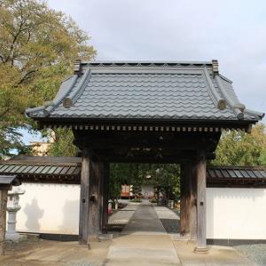 大安寺 水沢伊達家墓所(岩手県奥州市)