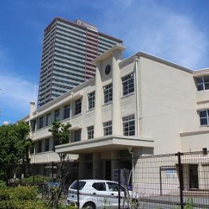 尼崎市役所開明庁舎(兵庫県尼崎市)