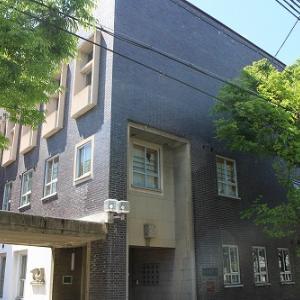 尼崎市立大庄公民館(兵庫県尼崎市)