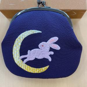 日本刺繍の小物