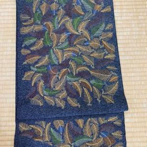 日本刺繍の作品