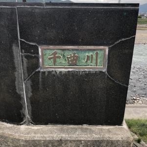 千曲川ランニング