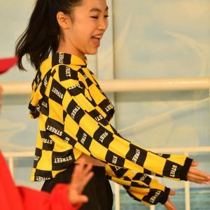 ティンカーベル Rie family @森本ジャズ presents コロナに負けるな DANCE SHOWCASE