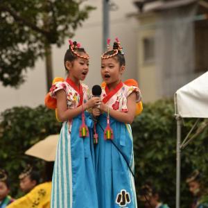 小桃 第20回大阪メチャハピー祭「本祭」