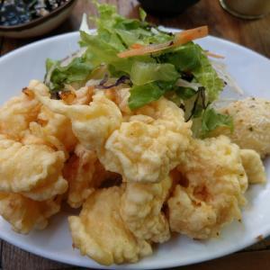 うまいもん 洋食の朝日(西元町)