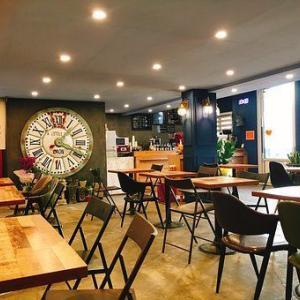 桑名で勉強ができるカフェ お金を払って居座ろう
