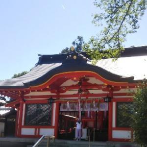 佐久奈度神社