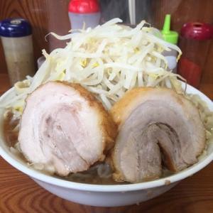 【やっぱり二郎はすごい??】2019/12/11(水)  亀戸店