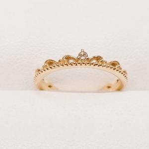 お姫様気分にさせてくれる小指の魔法♪