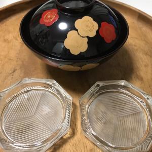 漆器のお汁碗