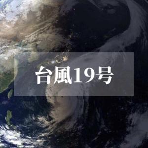 【台風19号】状況はいかがですか?皆さま、どうかご無事で…