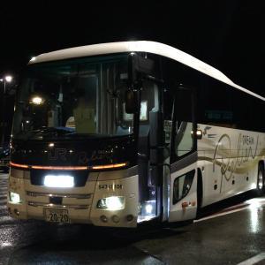 今週も横浜へ、ドリームルリエに乗る!