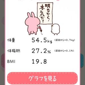 ダイエット983日目 ギャー!もうダメだー!