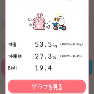 ダイエット1031日目 記録のみ