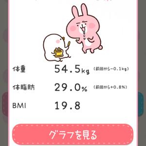 ダイエット1050日目 記録のみ