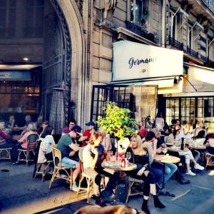 【緊急】パリ市における外出制限の厳格化(一部時間帯について運動目的外出を禁止)