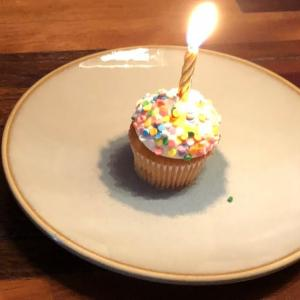 Lennon1歳の誕生日