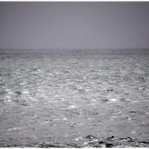 今日の海原