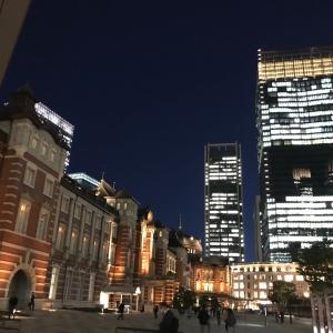 東京駅ガード下