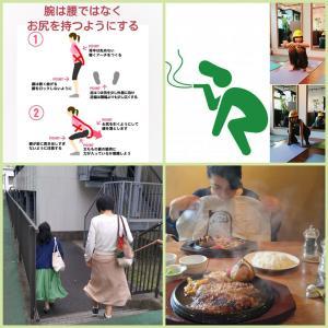 [コピー]運動ダメ子が行く!藤が丘編2019-10