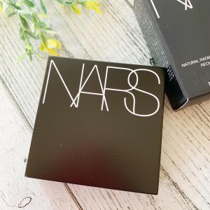 NARS ナチュラルラディアント ロングウェア クッションファンデーション