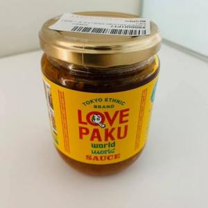 LOVE PAKU ETHNIC SAUCE