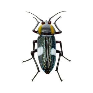 ビットリオ・コスタンティーニ フィギュリン 甲虫