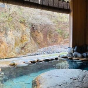 那須塩原/割烹旅館 湯の花荘