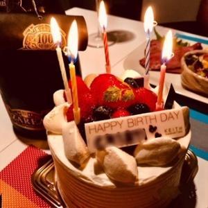 栗助・生誕祭